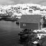 Change:Fogo Islands